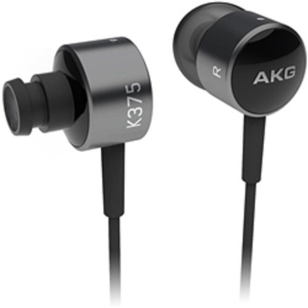 akg k375 high performance in ear headphones from japan d