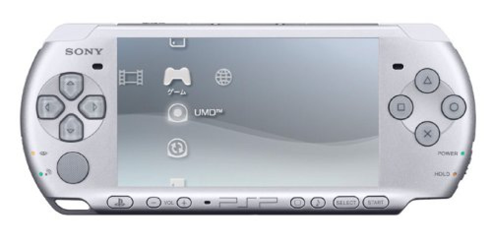 Sony SONY PlayStation Portable ( PSP 3008) Slim + 8gb карта памяти + USB ка