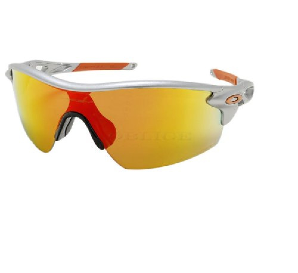 Oakley Fire Iridium Polarized Lenses David Simchi Levi