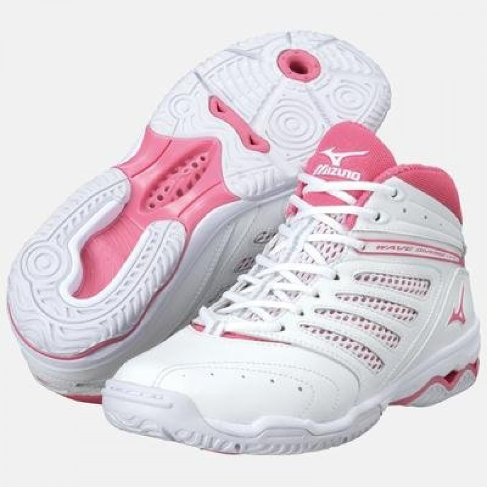 Mizuno Wave Diverse Lg2 Fitness Shoes Aerobics Instructor