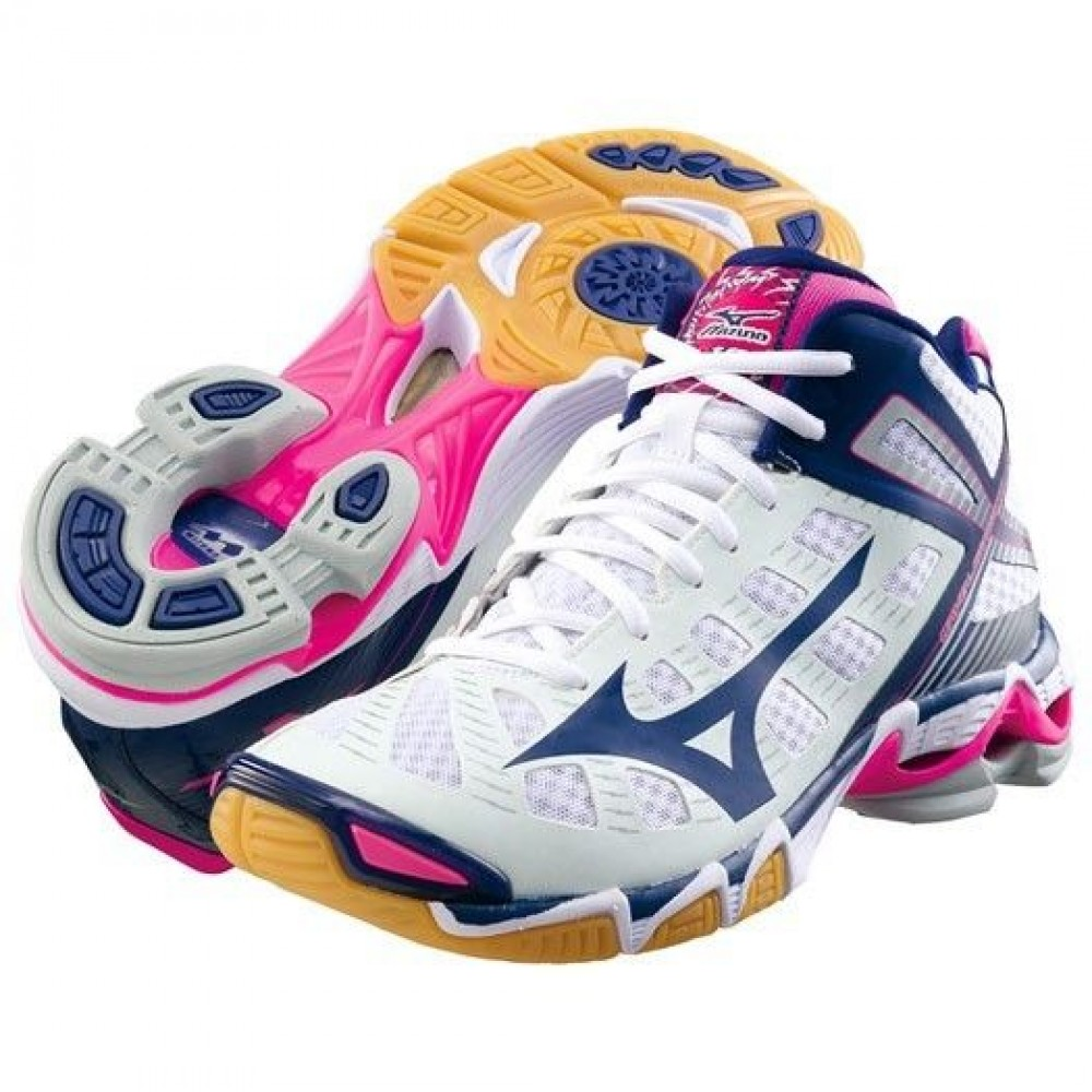 mizuno volleyball women's shoes