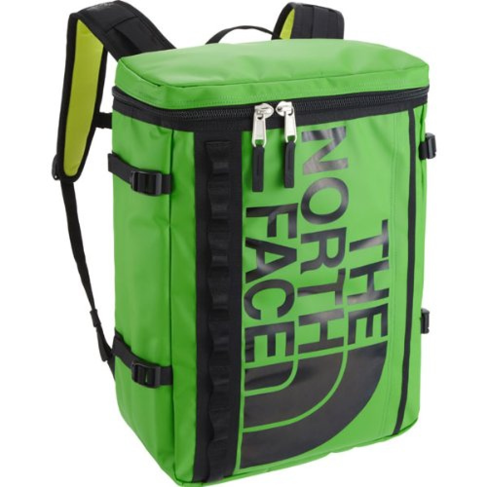 the north face bc base camp fuse box 30l back pack green. Black Bedroom Furniture Sets. Home Design Ideas