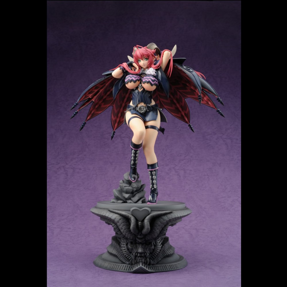 Hobby Japan Orchidseed Asmodeus lust (Seven deadly sins ...