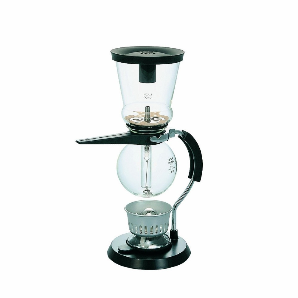Hario Nouveau Siphon/Syphon Coffee Maker for 3 People NCA-3 Brand New from Japan eBay