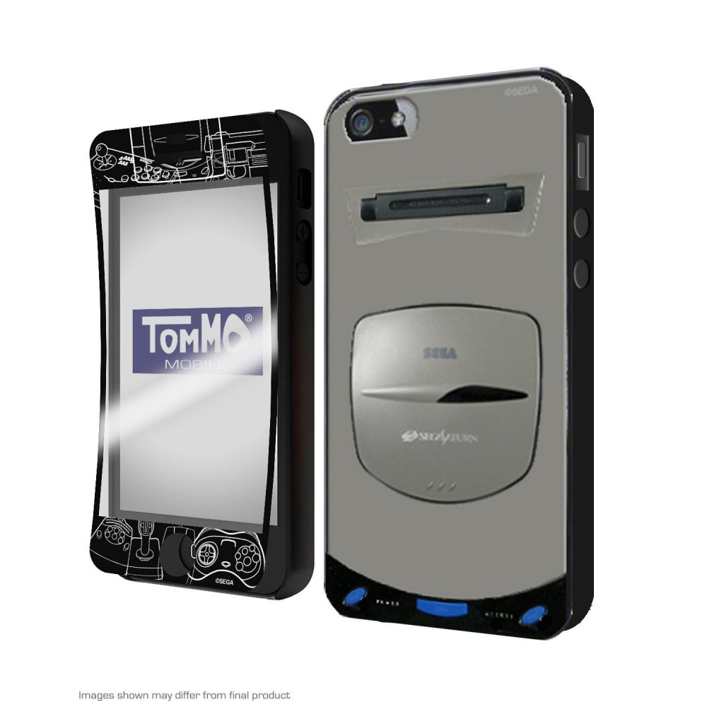brand new sega saturn iphone 5 5c 5s cell phone case and. Black Bedroom Furniture Sets. Home Design Ideas