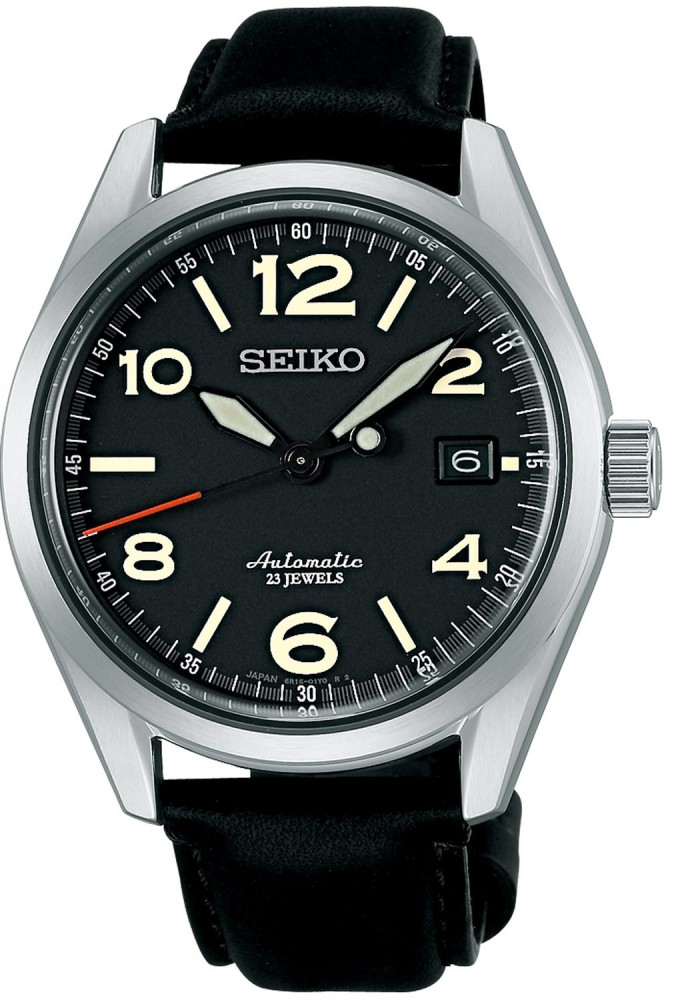 New seiko mechanical sarg011 automatic 6r15 watch from japan ebay for Watches japan