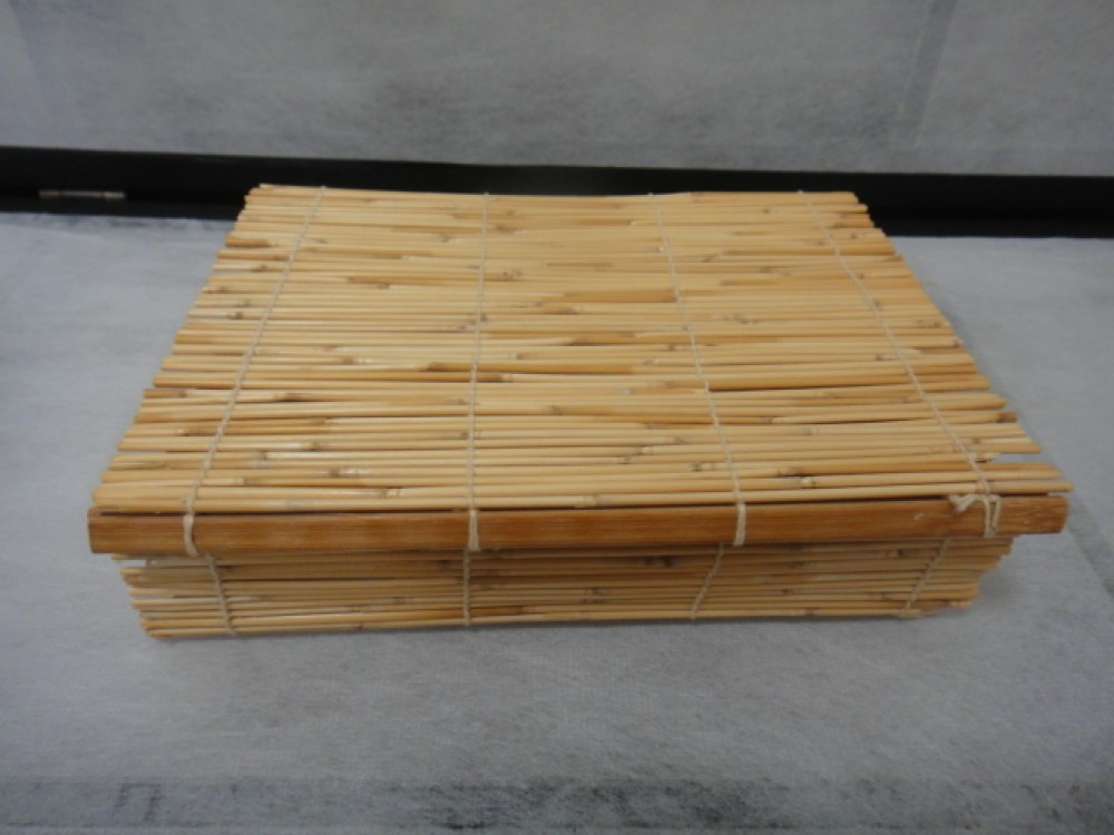japanese bento lunch box reed case small size ebay. Black Bedroom Furniture Sets. Home Design Ideas