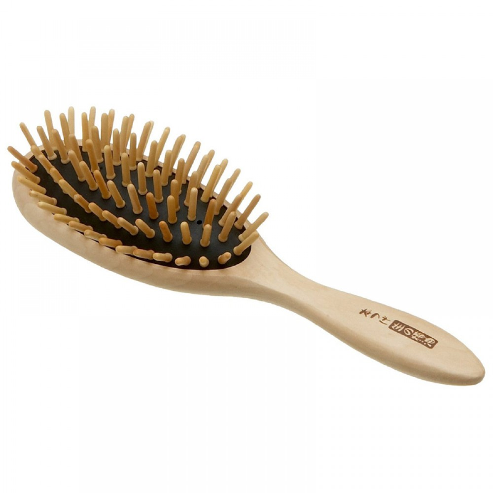 How To Clean Natural Hair Brushes