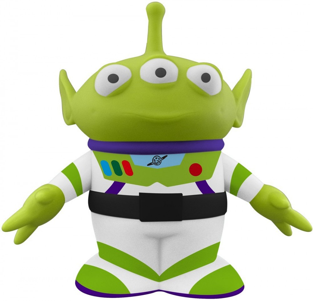Toy story aliens recommend