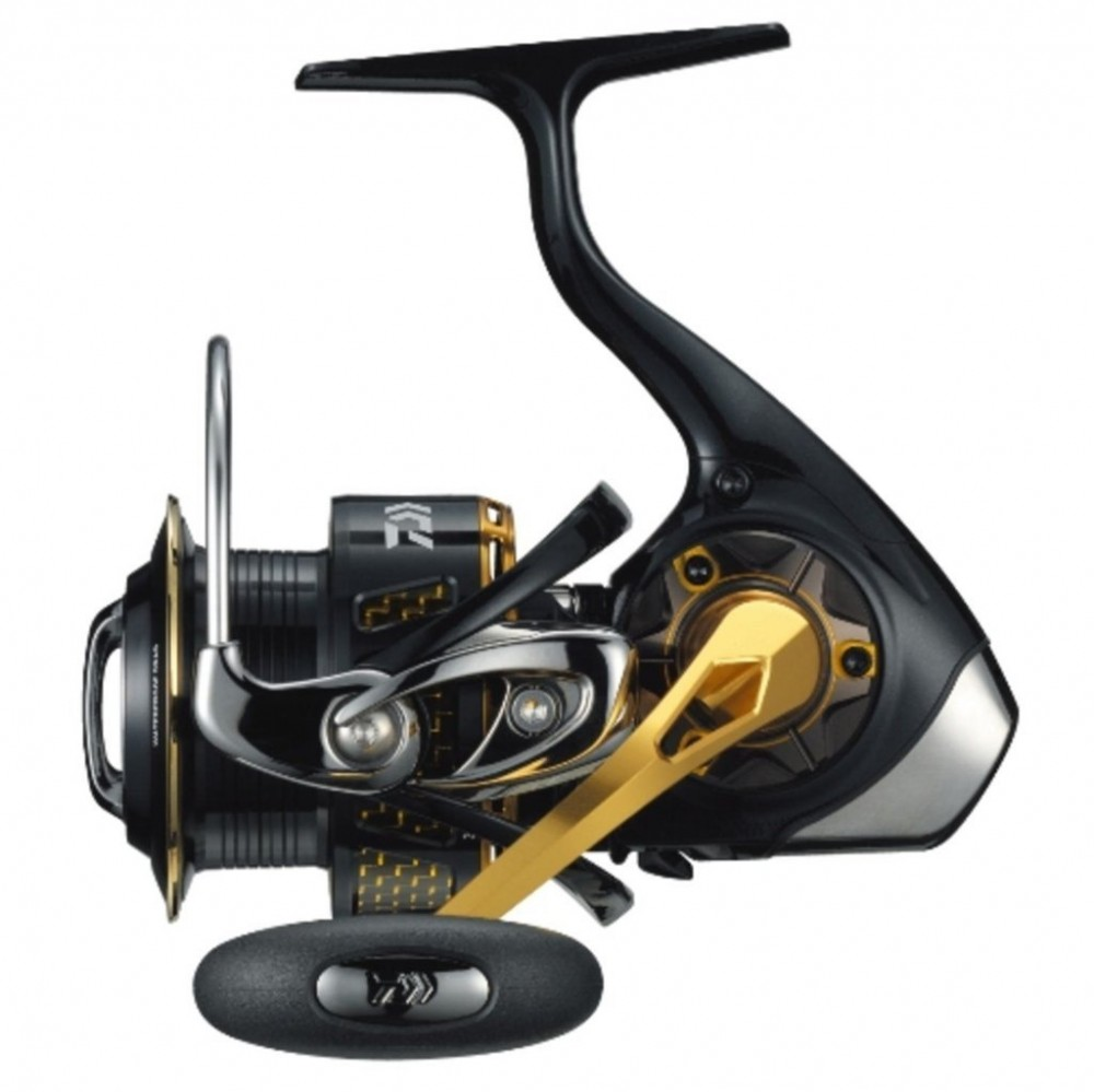 Brand new daiwa morethan 3012h spinning reel from japan for Japanese fishing reels
