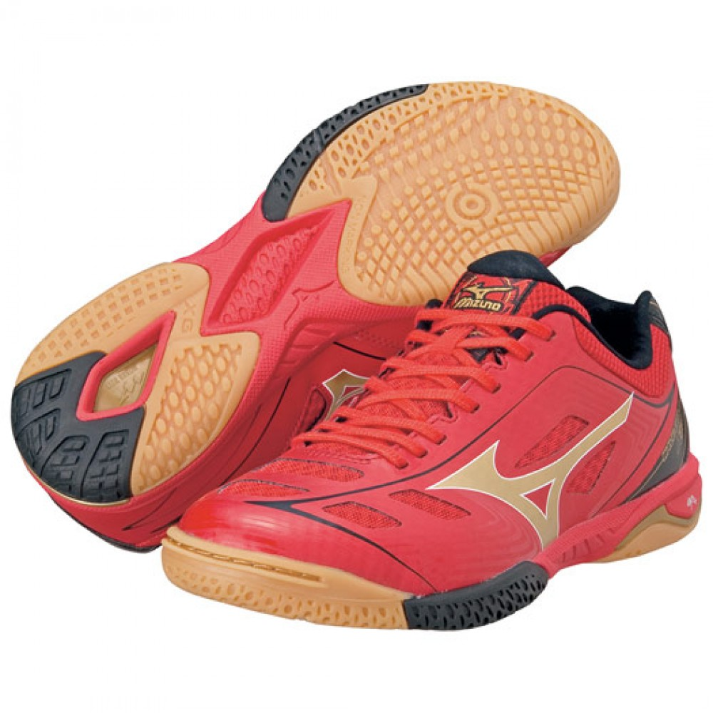 mizuno s ping pong table tennis shoes wave drive a2