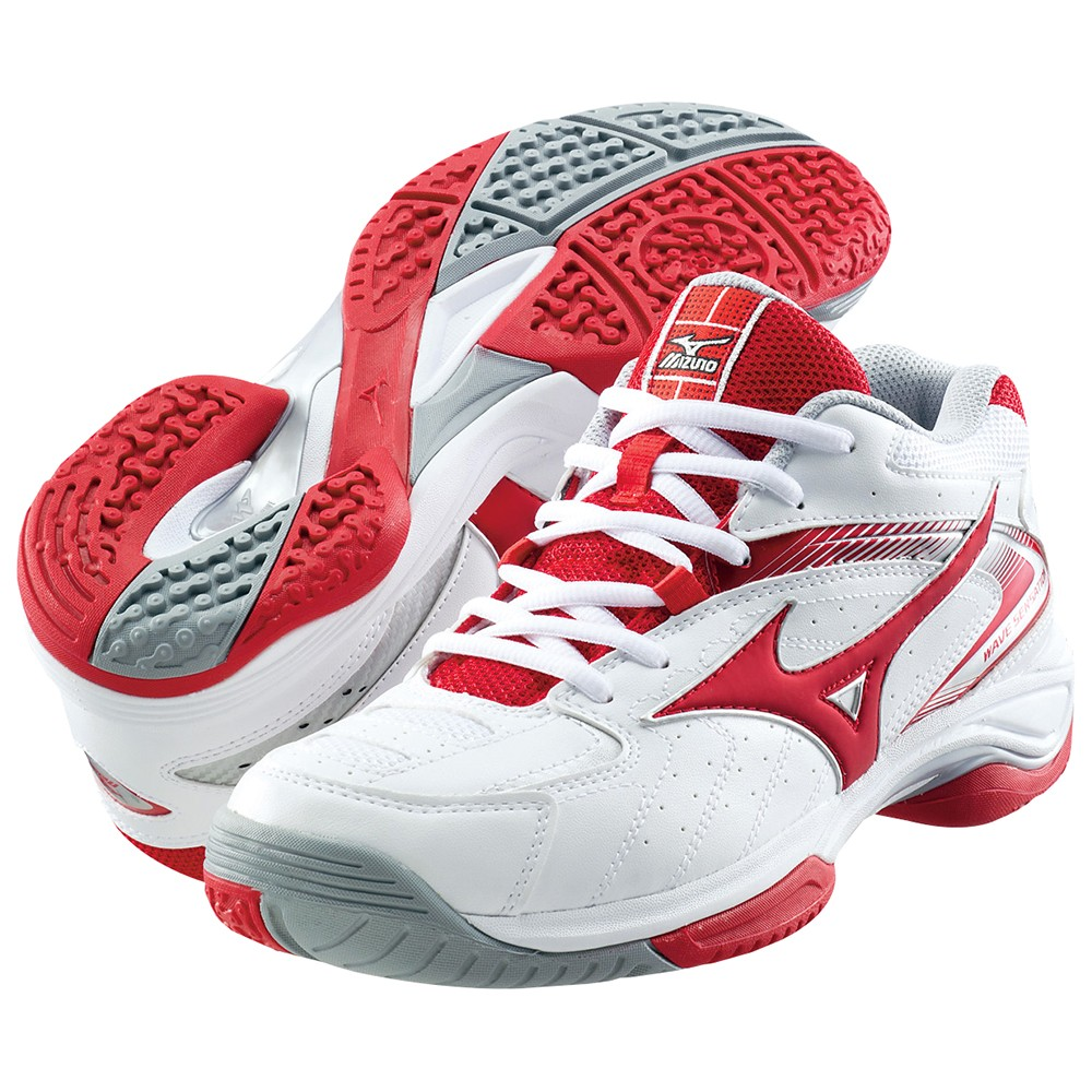 mizuno tennis shoes wave sensation 2 6kd320 white x ebay