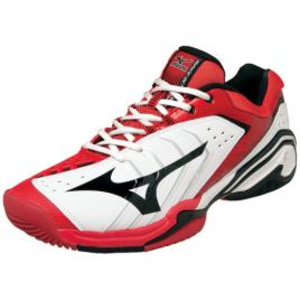 mizuno tennis shoes wave tour 6ka390 white x black