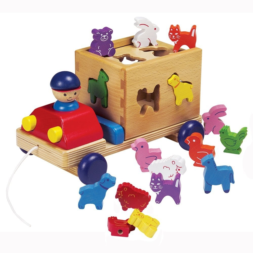 Old Educational Toys : Best toys for year olds deals on blocks