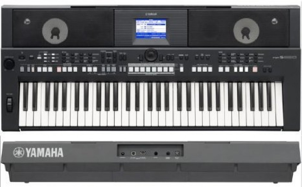 Yamaha psr s650 car interior design for Yamaha piano keyboard models