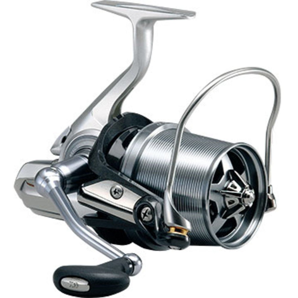 Daiwa 15pe spinning reel for surf casting mag sealed 14 for Surf fishing reels