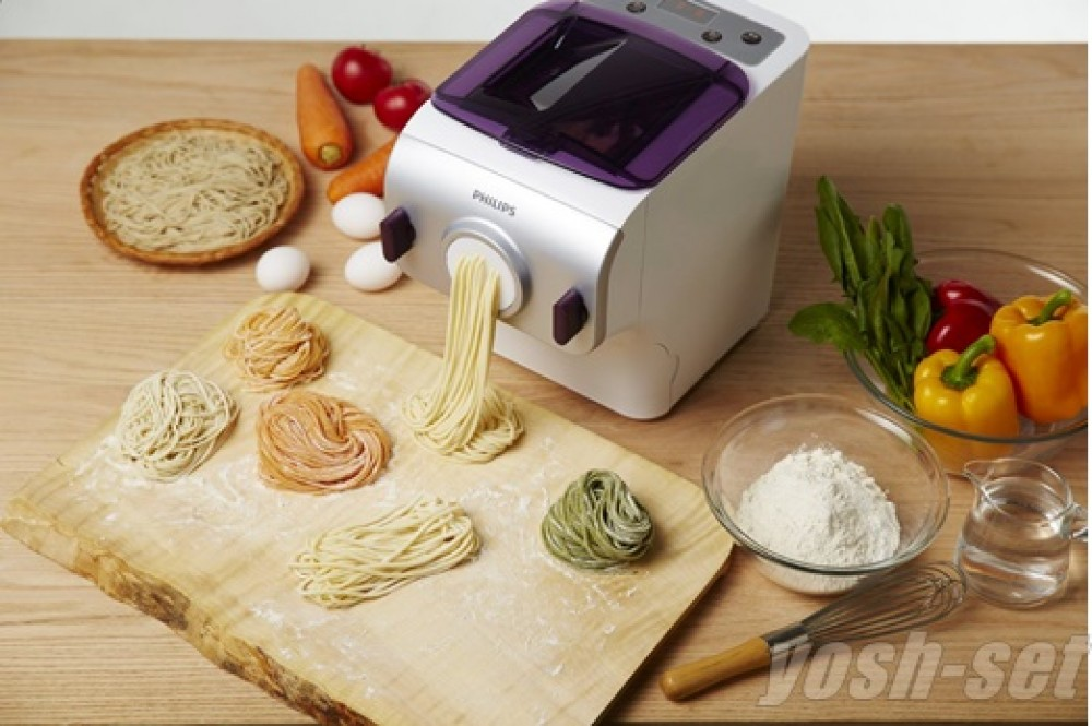 how to make soba noodles with a pasta maker