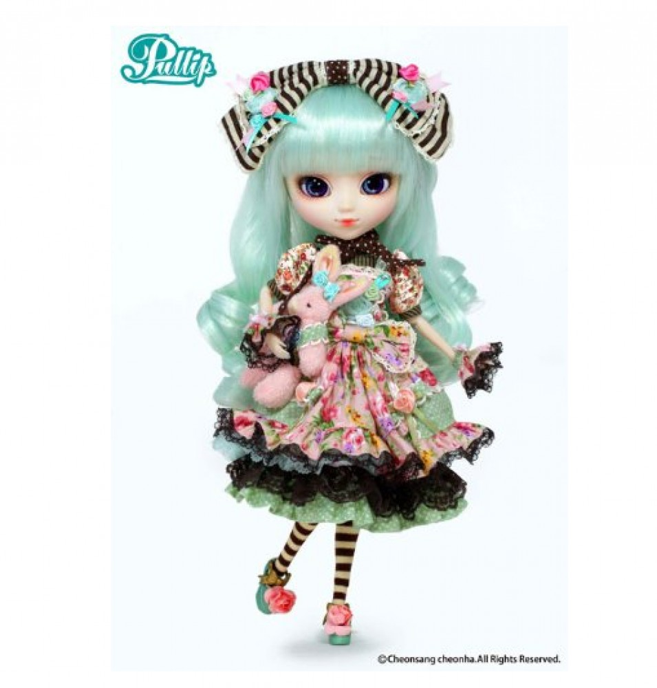 Pullip alice du jardin mint ver p 073 from japan ebay for Alice du jardin pullip