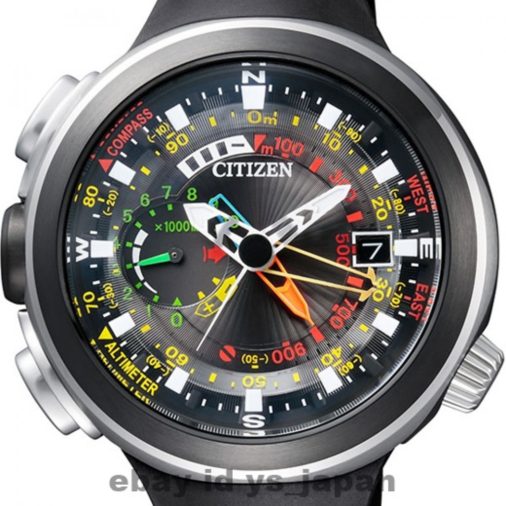 Citizen Eco Drive Solar Watch