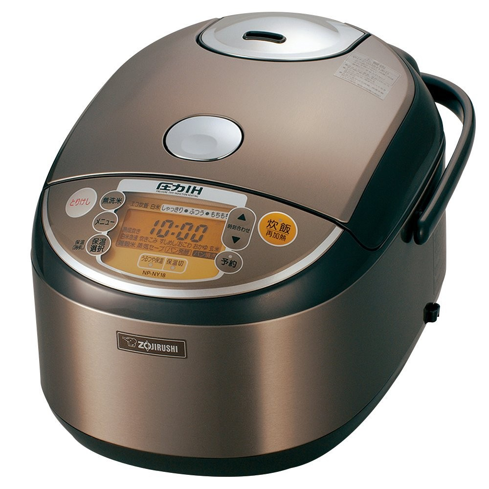 how to make japanese rice in rice cooker