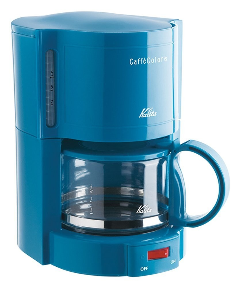 Hand Recognition Coffee Maker : New Kalita Coffee Maker Cafe Corolle V-102 5colors From Japan eBay