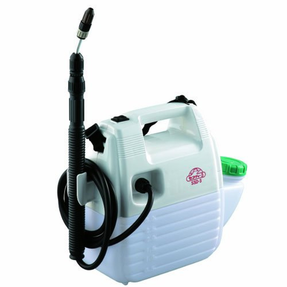 high power battery powered operated sprayer atomizer ssd 3 3l fujiwara garden ebay