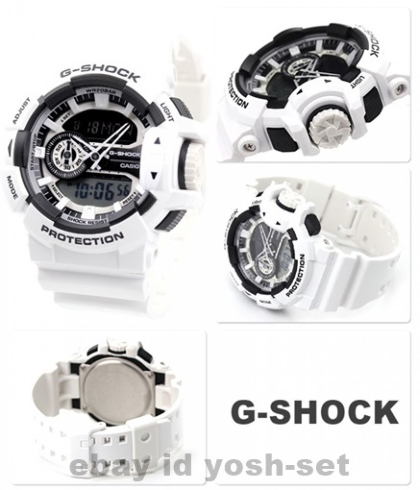 Casio G-shock Wrist Watch In Golden Colour For Men
