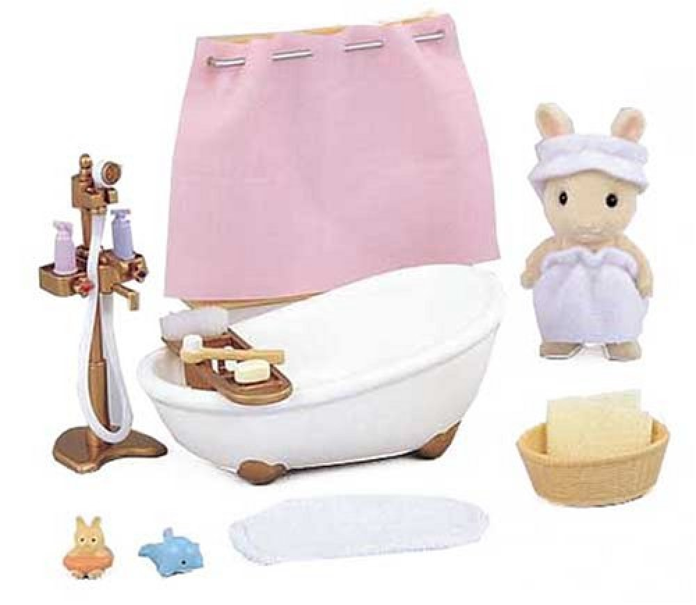 Simple Toys  Sylvanian Families Deluxe Master Bedroom Set  Cheekii