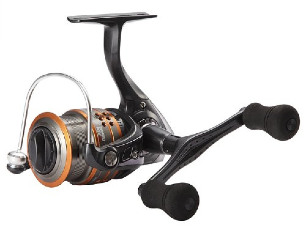 Abu garcia spinning fishing reel cardinal stx2500sd brand for Garcia fishing pole