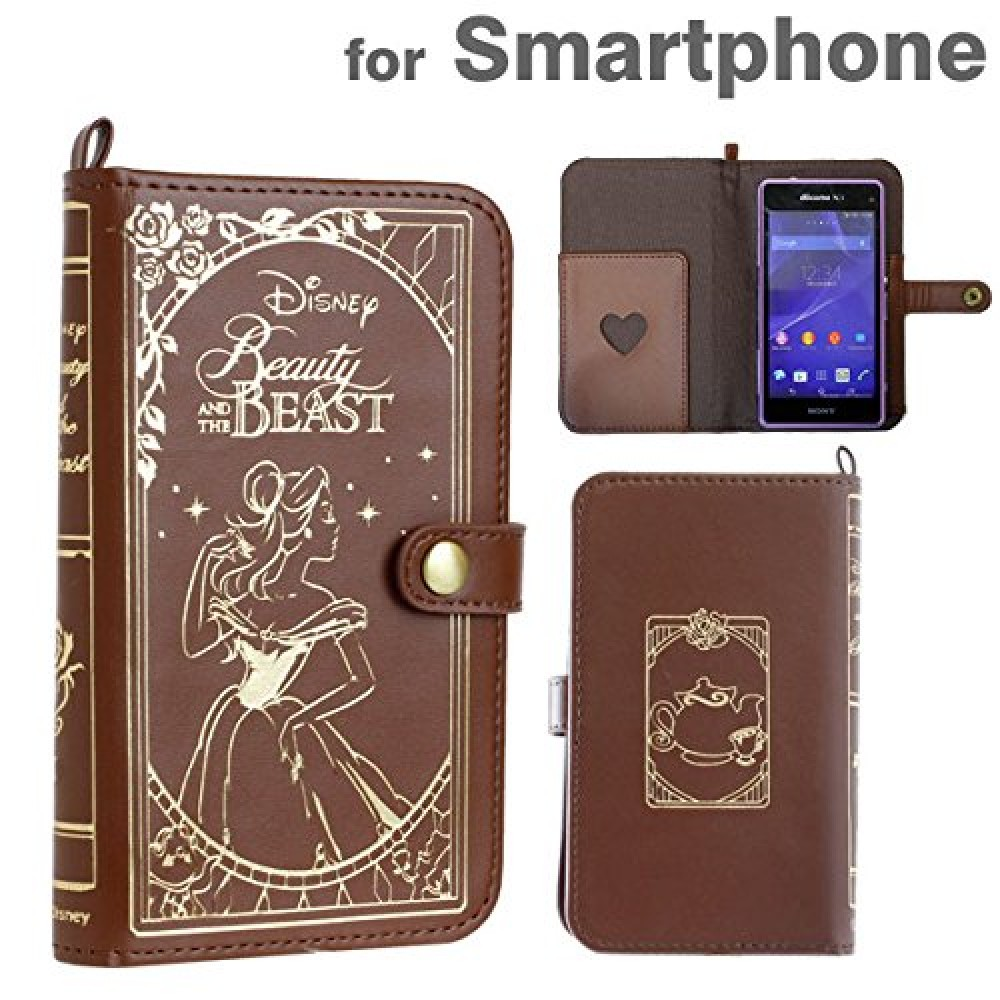 Old Book Leather Case ~ F s disney iphone leather old book case beauty and