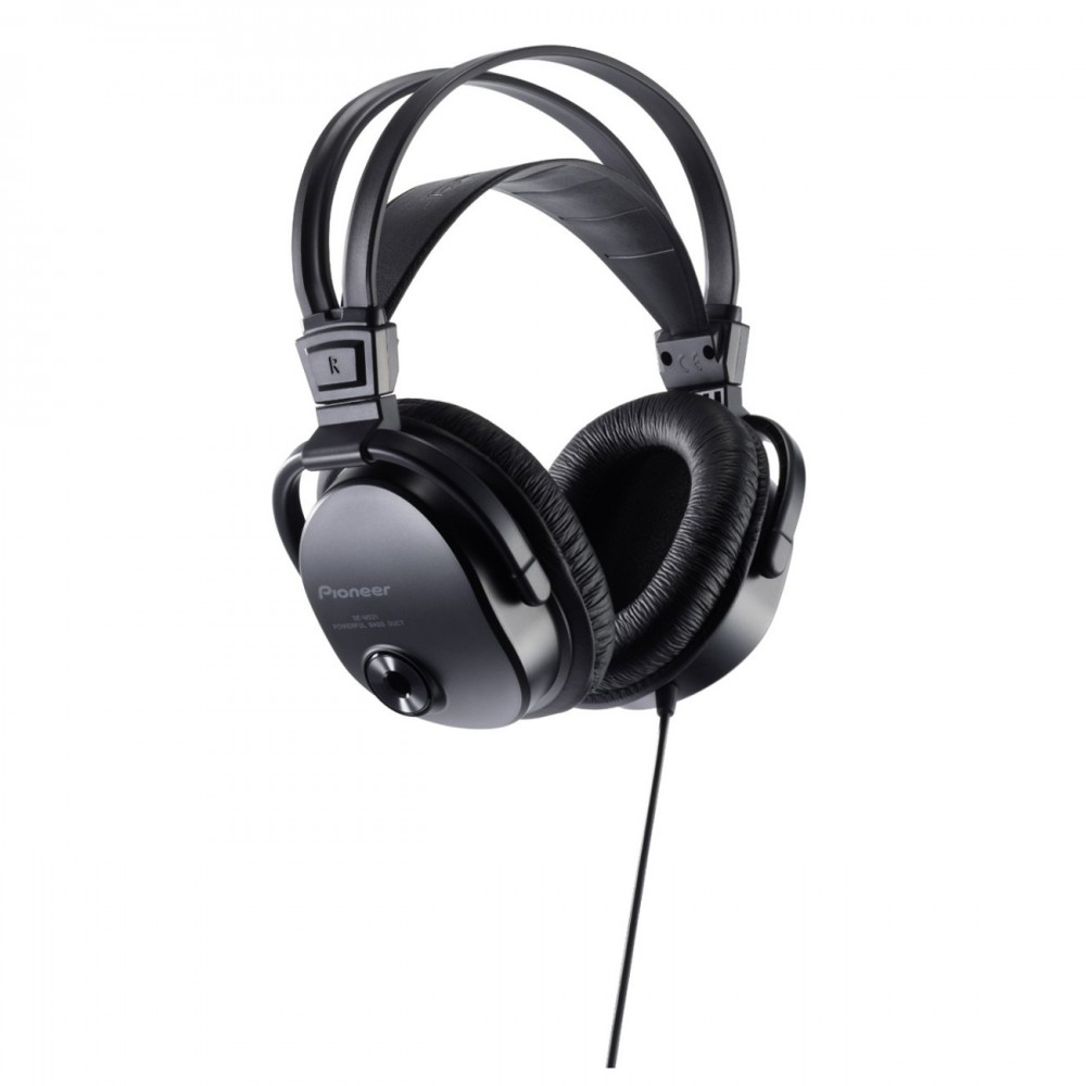 OFICIAL Pioneer Headphone with powerful bass SE-M521 NEW ...