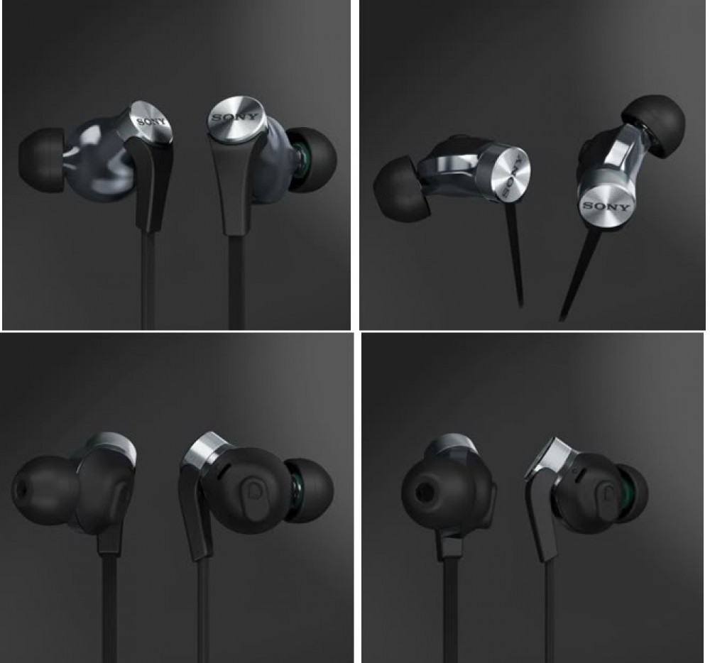 Earbuds white sony - sony earbuds mdr xb90ex