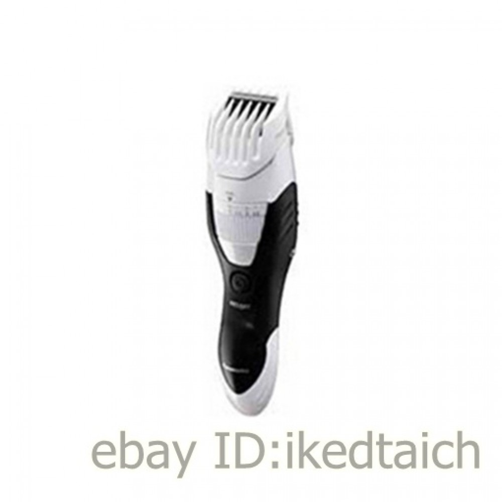new panasonic beard trimmer er gb40 w white japan ems. Black Bedroom Furniture Sets. Home Design Ideas