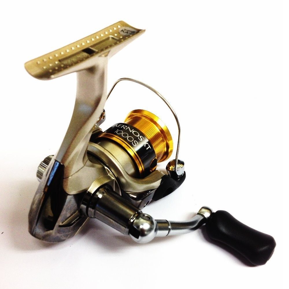 Shimano new 12 eanosu xt 1000s spinning reels 028631 f s for Japanese fishing reels
