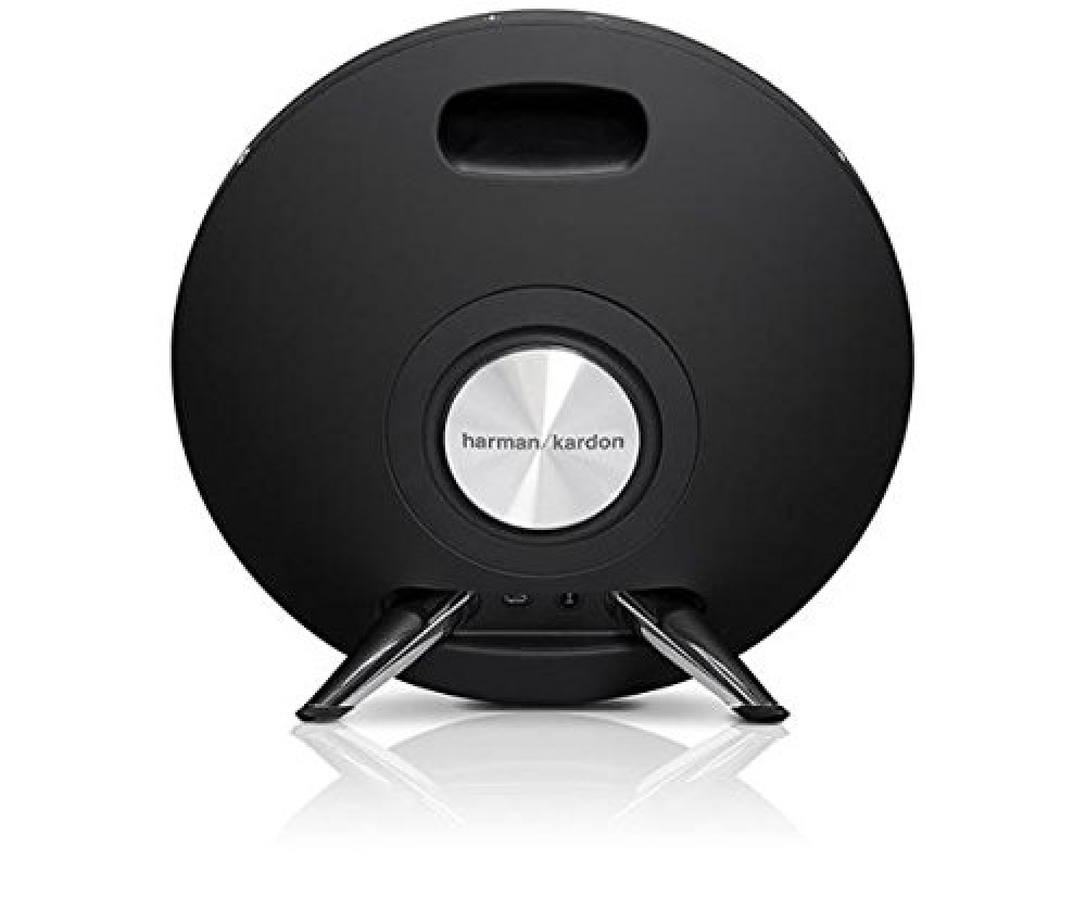 harman kardon onyx studio portable wireless bluetooth. Black Bedroom Furniture Sets. Home Design Ideas