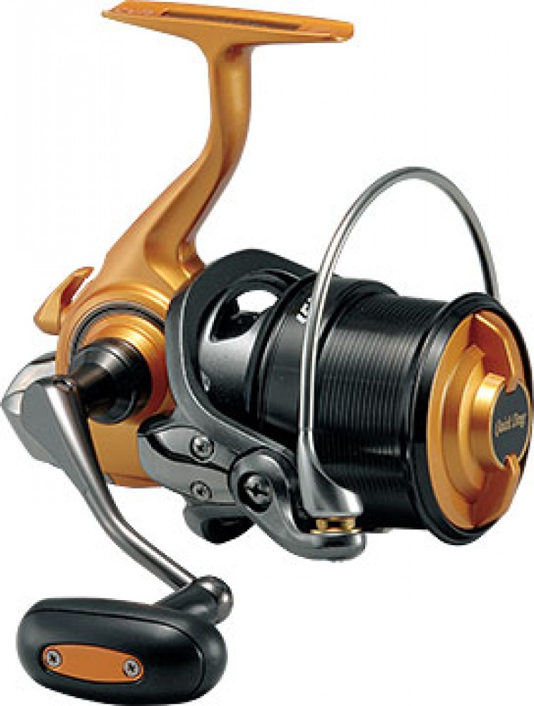 Daiwa surf cast spinning reel 14 cast 39 izm 25qd new from for Surf fishing reels