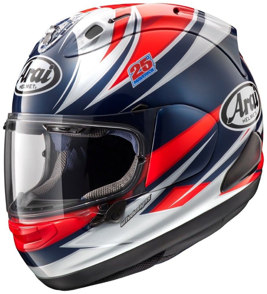 arai helmet rx 7x moto gp teme suzuki vi ales model new. Black Bedroom Furniture Sets. Home Design Ideas