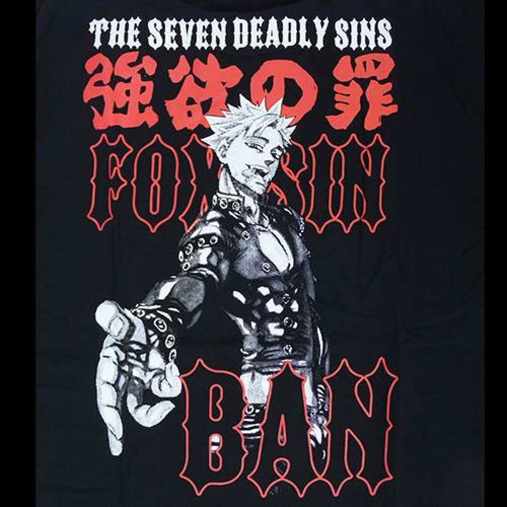 image the seven deadly - photo #44