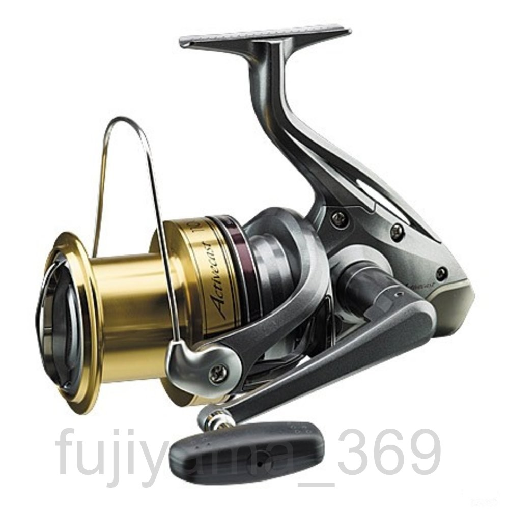 Shimano active cast 1050 spinning reel for saltwater for Japanese fishing reels
