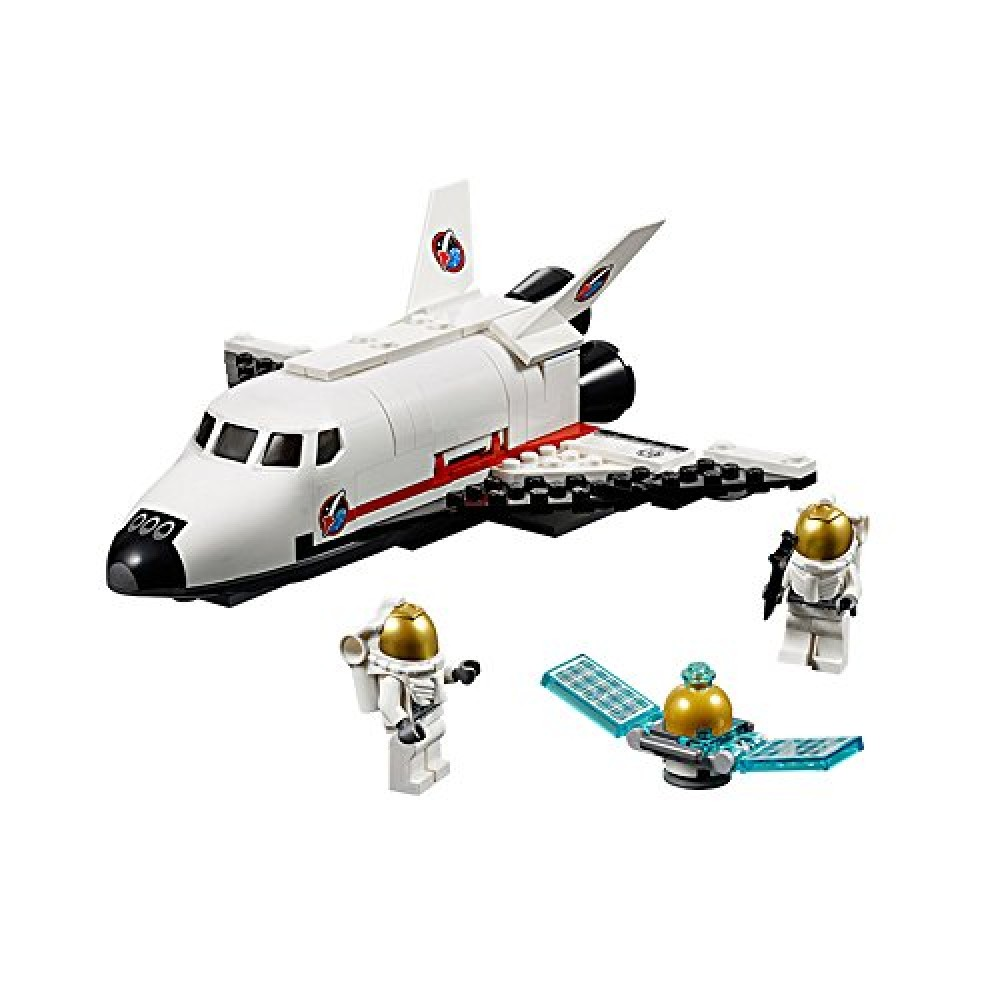 lego space shuttle toy - photo #7