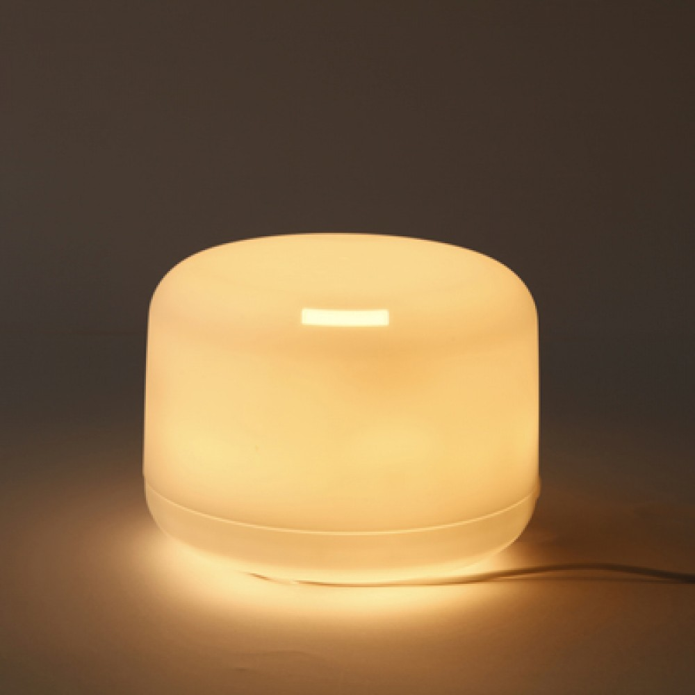 muji ultrasonic wave aroma diffuser with led light large new from japan ebay. Black Bedroom Furniture Sets. Home Design Ideas