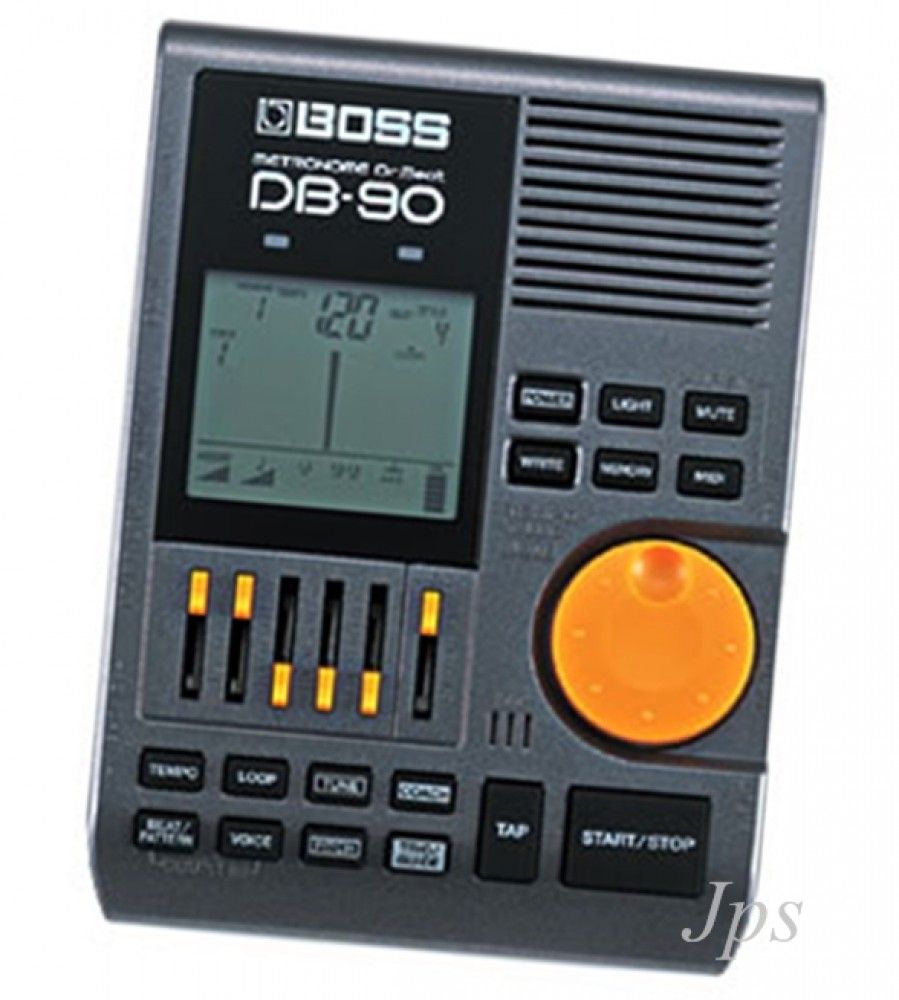 boss db 90 metronome dr beat ebay. Black Bedroom Furniture Sets. Home Design Ideas