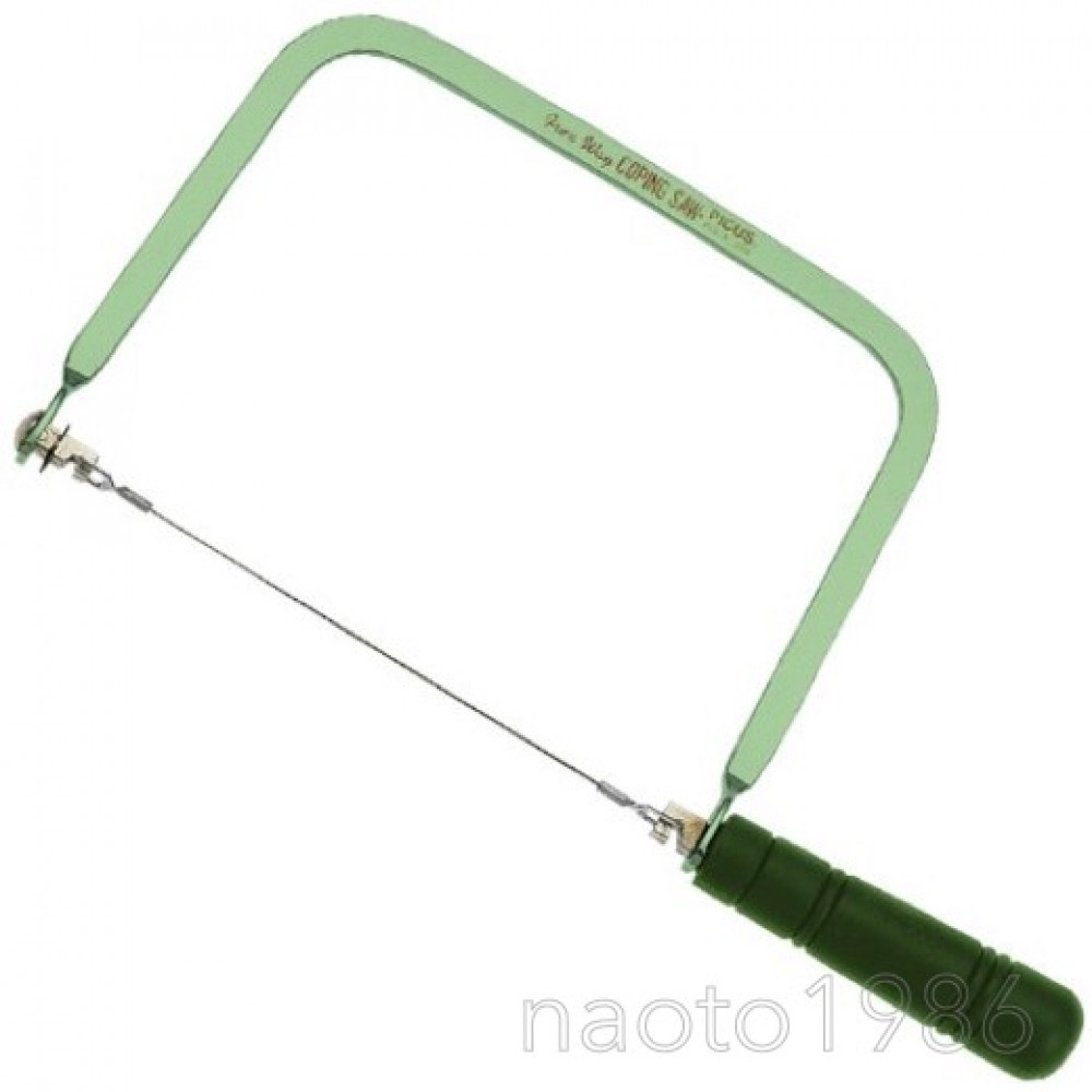 F S Tracking Picus Free Way Coping Saw Cuts In Any