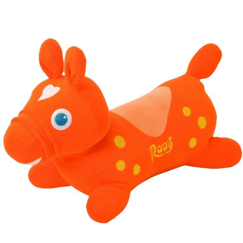 Plush Animal Body Pillows : NEW Rody Horse Shaped Body Pillow Cushion Plush TOY From Japan eBay