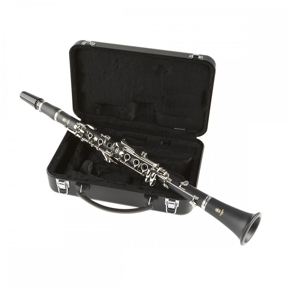 Yamaha yamaha clarinet ycl 255 standard model new japan for Yamaha beginner clarinet