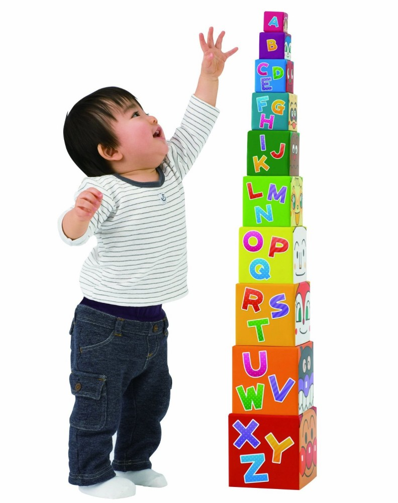 Toys Free Cubes From Japan 38
