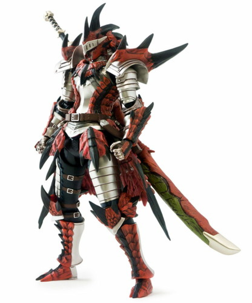 S Rathalos Nintendo 3DS MONSTER H...