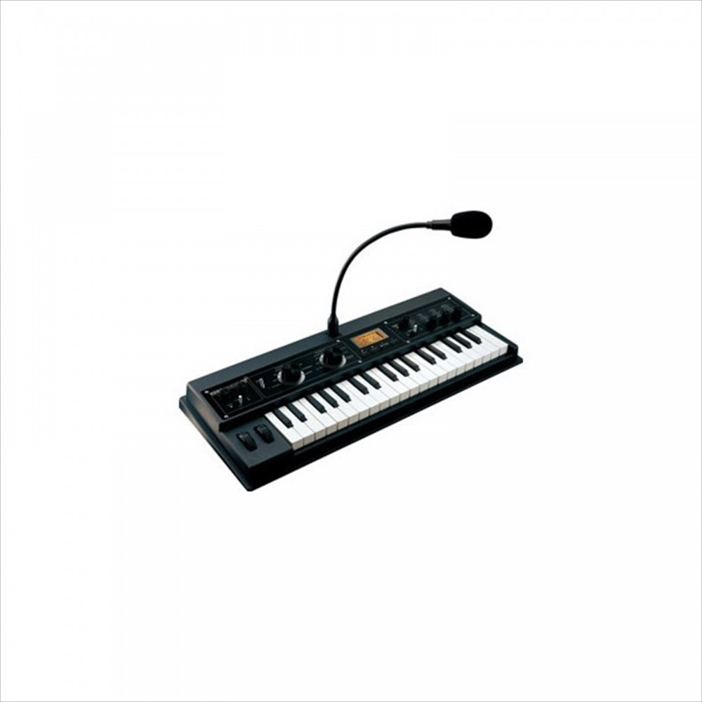 new korg microkorg xl plus synthesizer vocoder keyboard japan f s ebay. Black Bedroom Furniture Sets. Home Design Ideas
