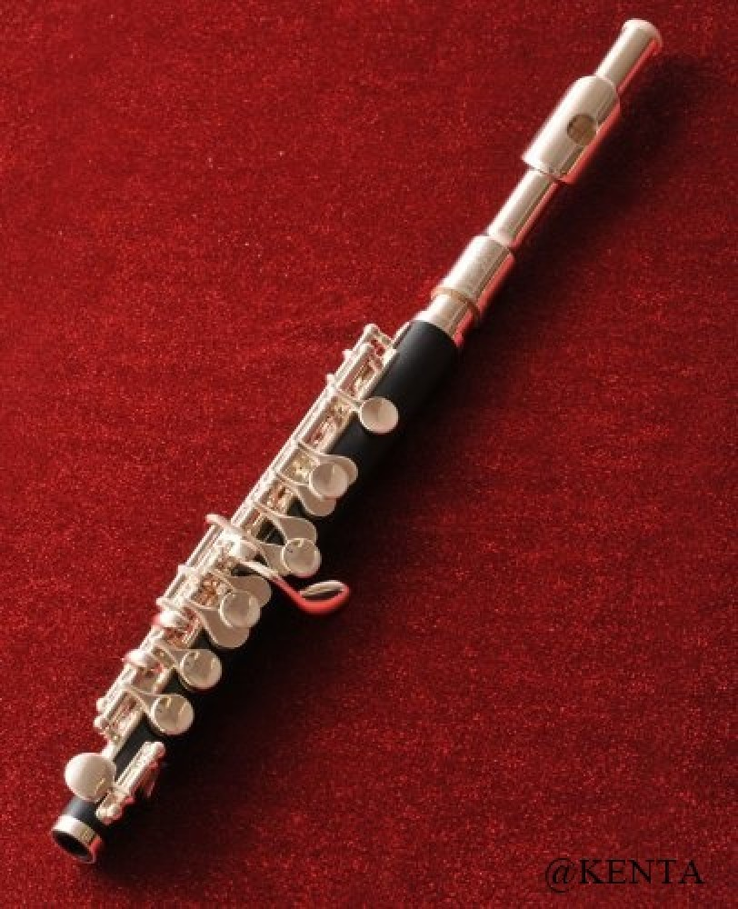 J Michael PC-400 Piccolo Musical Instrument Woodwind from ... Woodwind Band Instruments