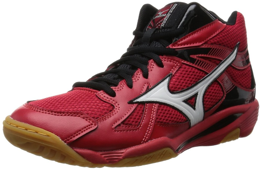 New Mizuno Volleyball Shoes